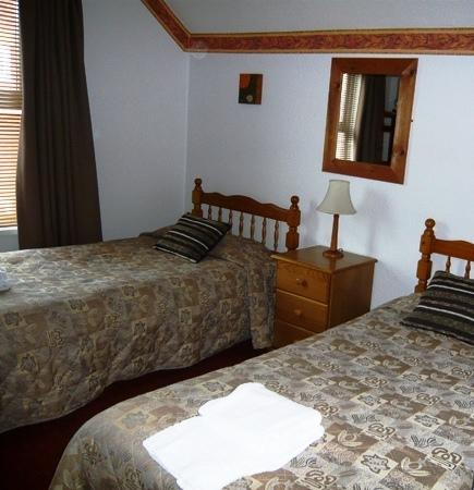 Albany Guest House - dream vacation