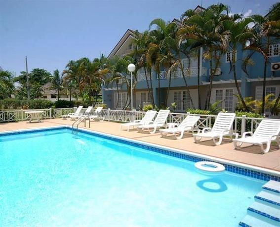 Paradise Silver Palms Apartments - dream vacation