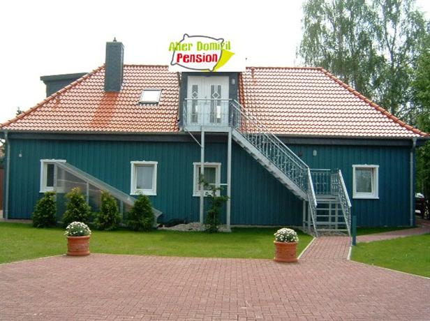 Pension Aller Domizil - dream vacation