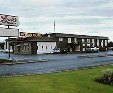 Uptown Motel Kenai - dream vacation
