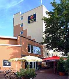ACHAT Comfort Messe-Chemnitz - dream vacation