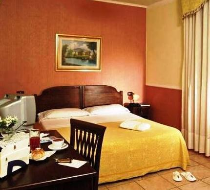 Hotel Carlo III Naples - dream vacation