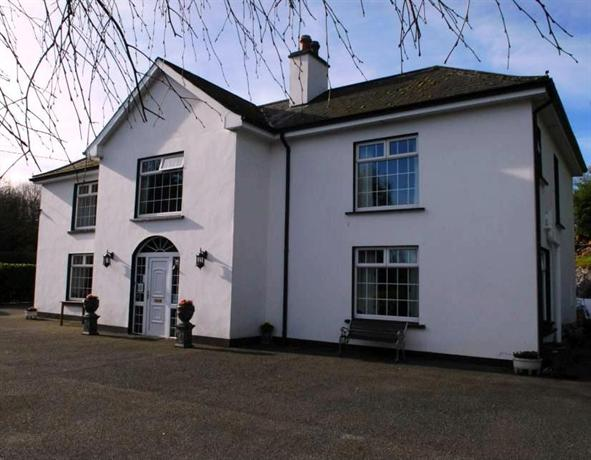 Weston House Bed & Breakfast Macroom - dream vacation