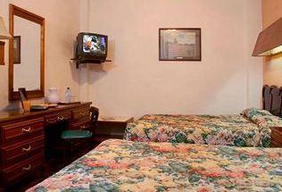 Hotel Premier Saltillo Coahuila_15