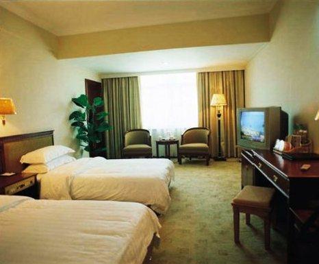 Chundu Hotel Guangzhou