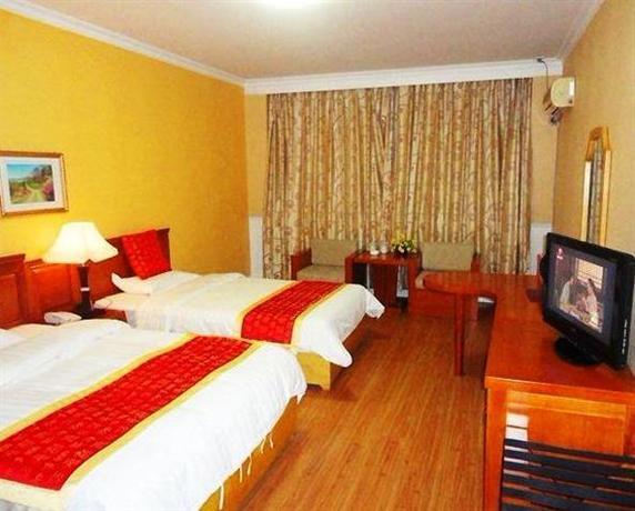 Weihai Hui Ying Lou Hotel