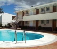 Las Perlas Hotel Gran Canaria - Las Palmas de Gran Canaria -