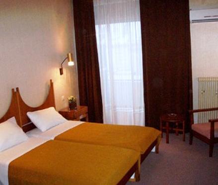 Mediterranean Hotel Heraklion - dream vacation