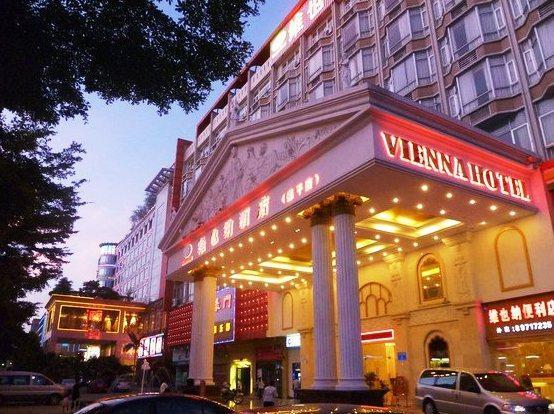 Happy Star Business Hotel Shenzhen