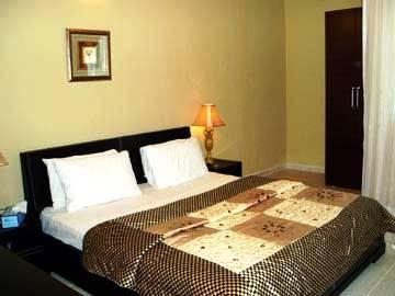 Miramar Hotel Apartment Dubai 이미지
