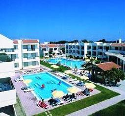Alis Residence - dream vacation
