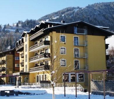 Hotel Pinzgauerhof Zell am See
