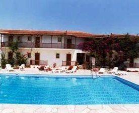 Marigoula Studios Hotel Skopelos - Skopelos -