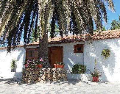 Casa Las Perez Cottage Tenerife - dream vacation