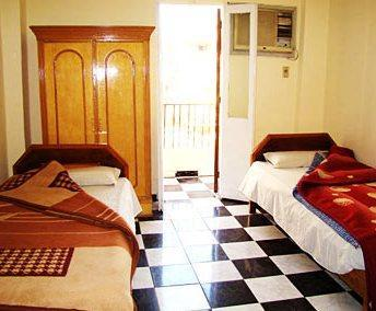 Venus Hotel Luxor - dream vacation