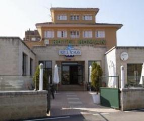 Casa Roman Castrillon Images
