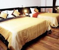 Orient Hotel Ho Chi Minh City - Ho Chi Minh Ville -