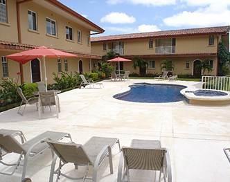 Villa Altavista Townhouse Jaco - dream vacation