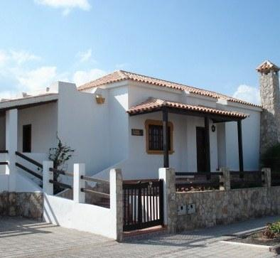 Villas Castillo Beach Fuerteventura - dream vacation