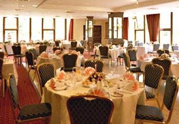 Blarney Park Hotel - dream vacation