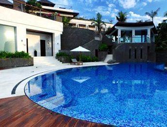 The Edge Villas Bali
