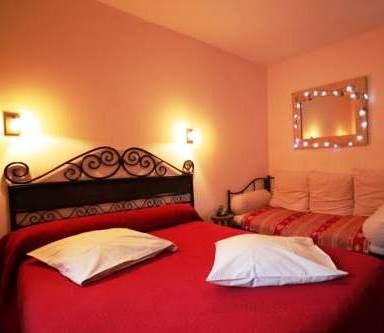 Residence Chardon Bleu Landry - dream vacation