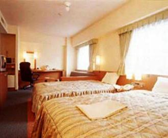 Leopalace Hotel Sendai - dream vacation