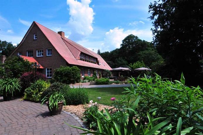 Landkomfort Hotel Große Drieling Images