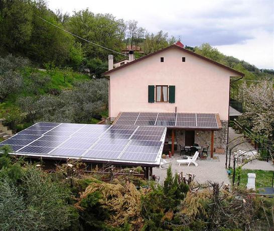 B&B Le Terrazze Perugia - Compare Deals