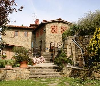 Apartment Nido Castelfranco Sopra - dream vacation
