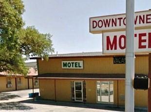 Downtowner Motel Pleasanton - dream vacation