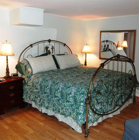 Stanley House Inn - dream vacation
