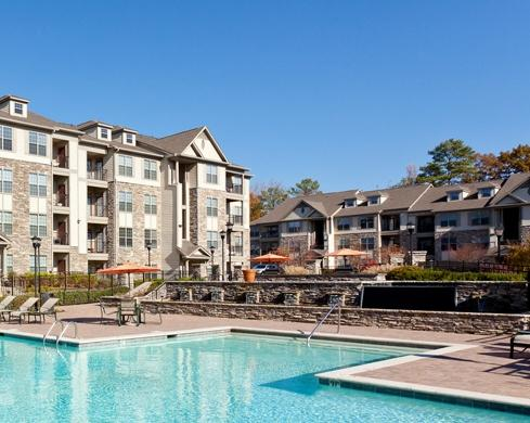 Marriott Execustay Belmont Place - dream vacation