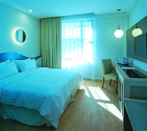 Oceania Hotel Kota Kinabalu - dream vacation