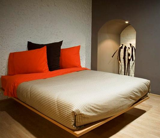 Casa Mata Urban Suites - dream vacation