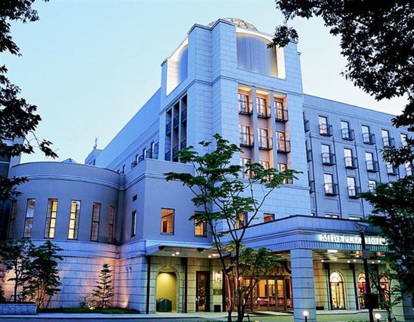 Mito Plaza Hotel - dream vacation