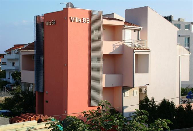 Villa Hotel BB Apartments Bozikovic - dream vacation
