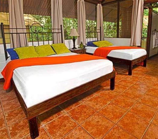 Evergreen Lodge Tortuguero - dream vacation