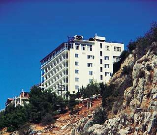 Vouzas Hotel - dream vacation