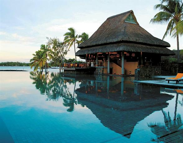 Constance Le Prince Maurice - dream vacation
