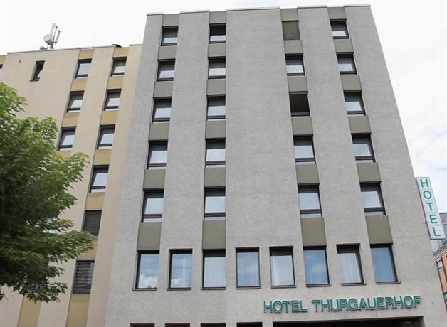 Thurgauerhof Hotel Weinfelden