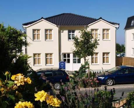 Ferienwohnungen Wollenberg Apartment Seebad Ahlbeck - dream vacation