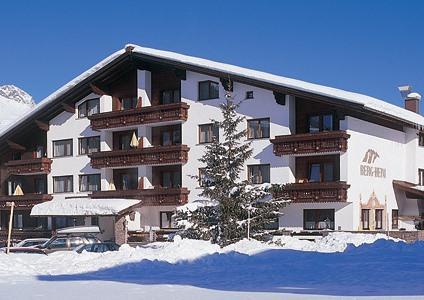 Hotel Bergheim - dream vacation