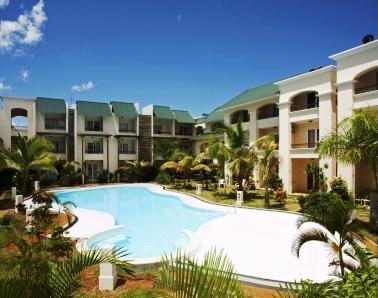 Beach Apartment Flic en Flac - dream vacation