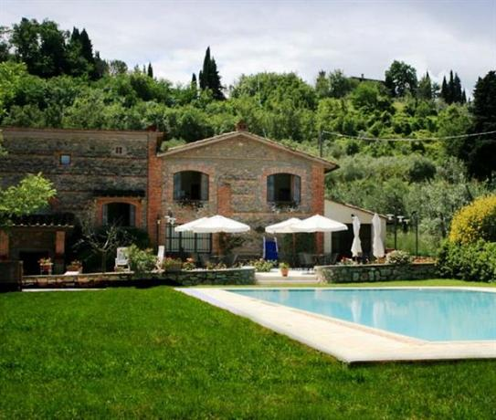 Ponte A Nappo Bed & Breakfast San Gimignano - dream vacation