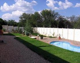 Seventh Heaven Guesthouse Windhoek - dream vacation