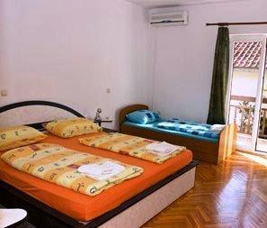 Apartments Grbavac - dream vacation