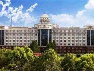 Fangzhou Hotel Kunming - dream vacation