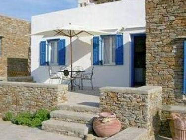 Lithos Residents Apartments Platys Gialos Sifnos - dream vacation