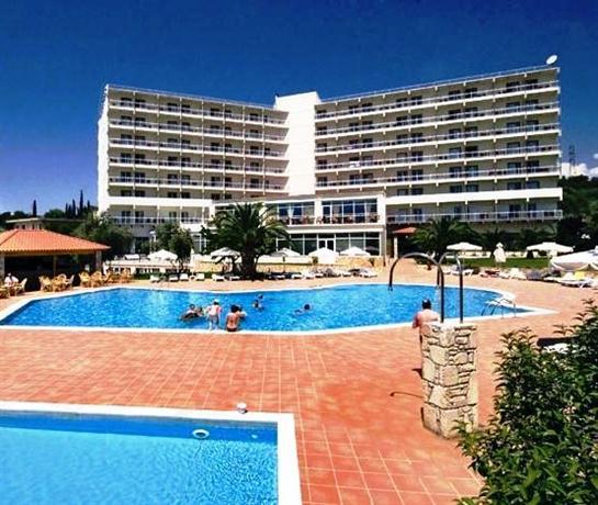 Olympic Star Hotel Amarynthos - dream vacation